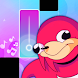 Do You Know The Way - Uganda Knuckles Music Beat T