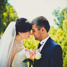 Wedding photographer Aleksandra Poler (aleksandrapoler). Photo of 01.11.2015