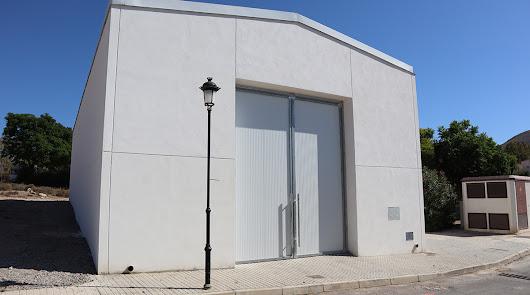 El centro social de Benejí acogerá hasta tres talleres municipales