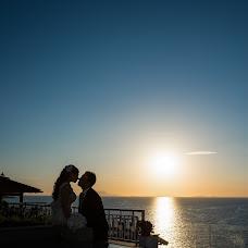 Wedding photographer Fabio Carrasta (carrasta). Photo of 08.07.2016