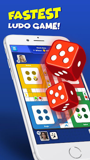 Ludo Club - Fun Dice Game 1.0.90 screenshots 5
