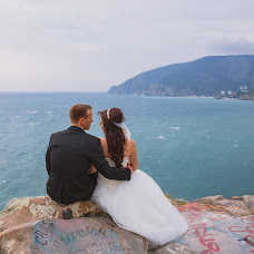 Wedding photographer Mikhail Dorogov (Dorogov). Photo of 08.02.2016