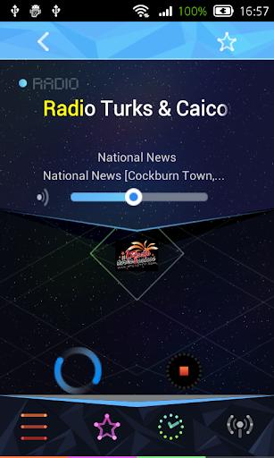 Radio Turks Caicos Islands