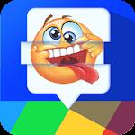 Emoji Keyboard - Cute Emotions Icon