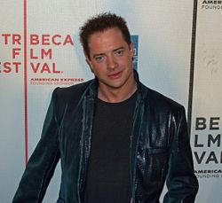 Brendan Fraser, 2007