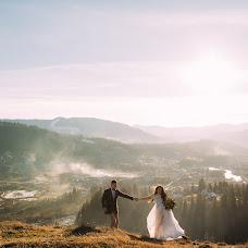 Wedding photographer Aleksandr Samusevich (sashasamusevich). Photo of 01.03.2017