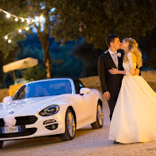 Fotografo di matrimoni Matteo Gagliardoni (gagliardoni). Foto del 21.06.2016