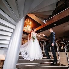 Wedding photographer Sergey Kireev (kireevphoto). Photo of 18.05.2018