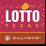 Lotto Texas Lottery Daily APK