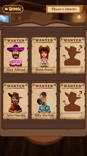 Hold'em Saloon screenshot 4