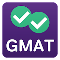 Magoosh GMAT Prep & Practice icon