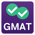Magoosh GMAT Prep & Practice icon
