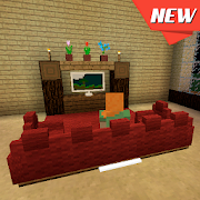 App Decoration and Furniture mod for MCPE apk for kindle fire