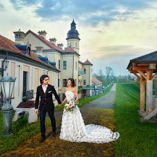 Wedding photographer Galickiy Dmitriy (GALIK). Photo of 03.05.2016