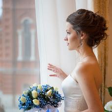 Wedding photographer Mikhail Rostov (Rostov2000). Photo of 02.02.2015