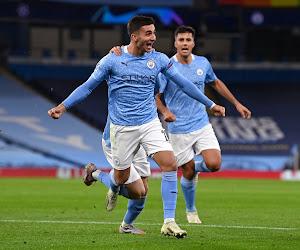 Ferran Torres krijgt regelmatig zijn kans bij Manchester City, maar is eigenlijk nog maar 5 jaar oud
