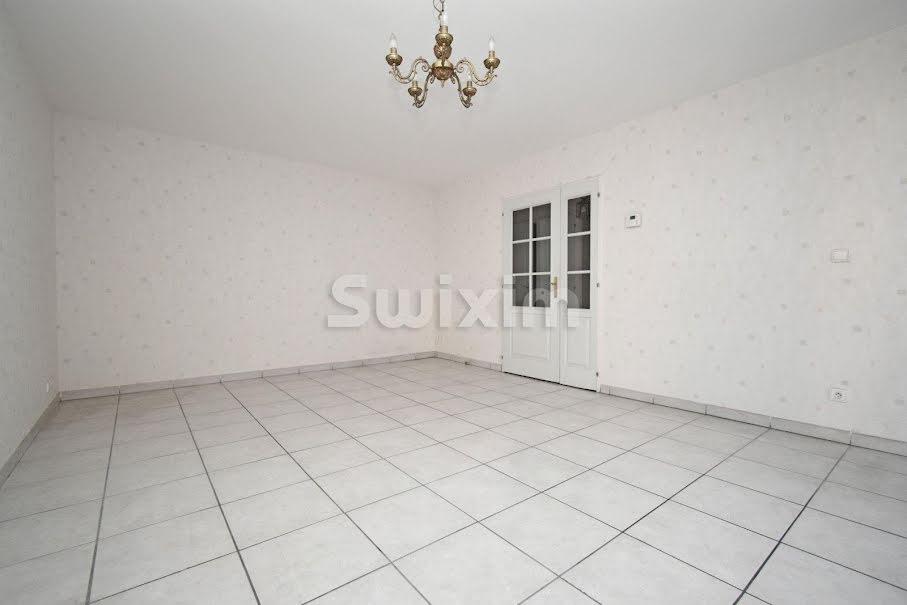 Vente appartement 2 pièces 53 m² à Saint-Genis-Pouilly (01630), 220 000 €