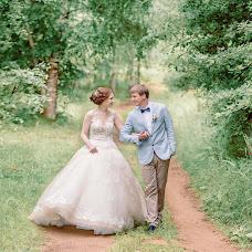 Wedding photographer Anton Kupriyanov (kupriyanov). Photo of 26.09.2017