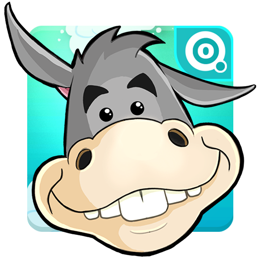 Donkey Quiz: India's Quiz Game (game)