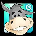 Donkey Quiz: India's Quiz Game icon