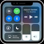 OS 11 Control Center Icon