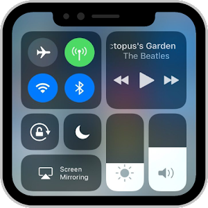 OS 11 Control Center for PC