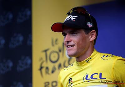 Over zijn ploeg zijn nog veel twijfels, maar Greg Van Avermaet weet wel al op welke fiets hij in 2019 rijdt