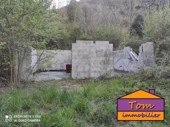 terrain à batir à Saint-Rémy-de-Maurienne (73)