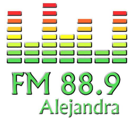 Fm Alejandra 88.9 Mhz.