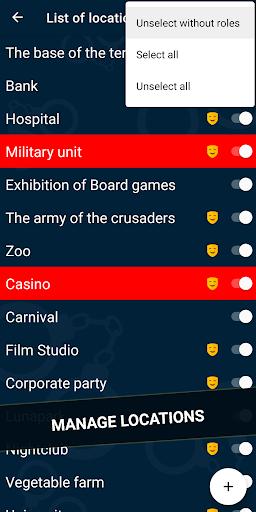 Spy Game screenshots 2