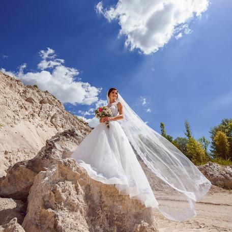Wedding photographer Katarína Komžíková (komzikova). Photo of 14.09.2017