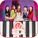 Piano Red Velvet Game : Really Bad Boy icon