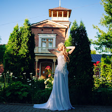 Wedding photographer Aleksey Soldatov (soldatoff). Photo of 05.07.2017
