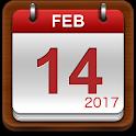 UK Calendar 2017