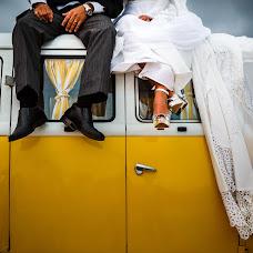 Wedding photographer Gonzalo Anon (gonzaloanon). Photo of 27.04.2017
