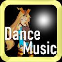 複数モーションのキュートなダンスビューア、UnityちゃんのDance&Music(写真撮影無料)