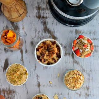 Allergy-Friendly Oatmeal Recipes.
