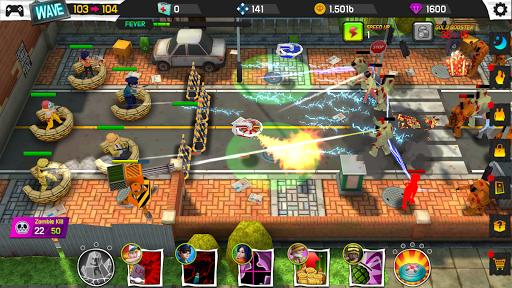 ZombieWall_A casual form  screenshots EasyGameCheats.pro 2