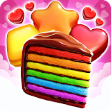 Cookie Jam - Match 3 Games & Free Puzzle Game Apk Download Free for PC, smart TV