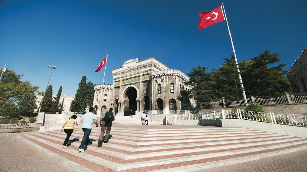 أهم معلومات عن الدراسة في تركيا   علمني شكرا