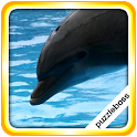 Jigsaw Puzzles: Dolphins icon