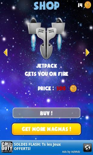 Astro Jump screenshot 4