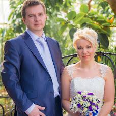 Wedding photographer Ruslan Akhmetgareev (Akhmetgareev). Photo of 07.06.2014