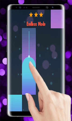 EXO Electric Kiss Piano Tiles 1.0 screenshots 2