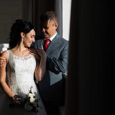 Wedding photographer Vadim Pasechnik (fotografvadim). Photo of 07.01.2018
