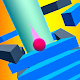 Stack Drop Ball 3D : Stack Tower Ball Fall