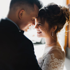 Wedding photographer Alina Starkova (starkwed). Photo of 07.05.2018