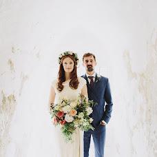 Wedding photographer Luke Hayden (lukehayden). Photo of 12.02.2016