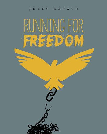 Running For Freedom cover