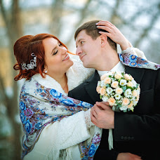 Wedding photographer Andrey Samokhvalov (SamosA). Photo of 25.02.2015